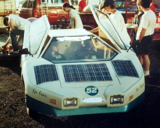 Electric Car Owners Club And The Electric Car Society Since 1982